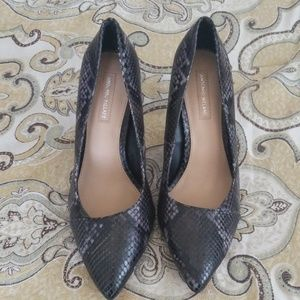 Antonio Melani Magness Pumps (Never Been Worn)